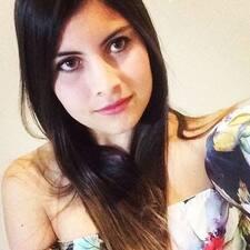 Profil utilisateur de Valeria