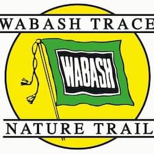 Wabash的用戶個人資料