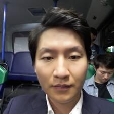 Profil utilisateur de Seong Hyeon