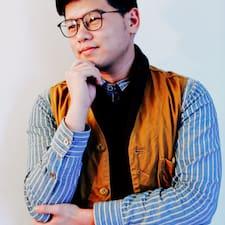 Profil utilisateur de 坤炜