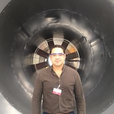 Hector Francisco User Profile