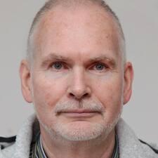 Reinhard Profile ng User