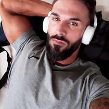 Fernando Del User Profile