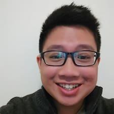 Kian Wee的用戶個人資料