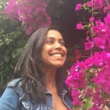 Paula Regina User Profile