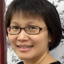 Min Choo User Profile