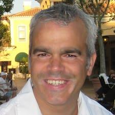 Damian User Profile