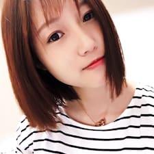 Irix User Profile