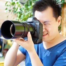 Profil utilisateur de Chi