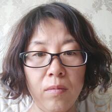 Το προφίλ του/της 瑞瑛