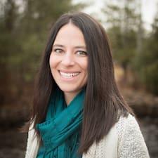 Profil korisnika Melinda