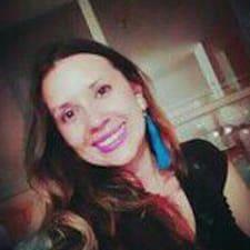 Andrea Catalina Kullanıcı Profili