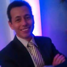 Marcos Luis User Profile