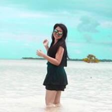 Julie Ann felhasználói profilja