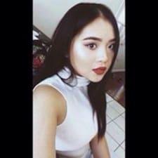 Khánh Kullanıcı Profili