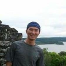 Profil utilisateur de Yi-Peng