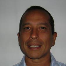 Dino Brukerprofil