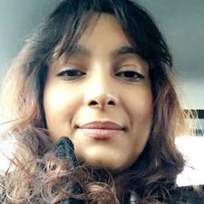 Profil utilisateur de Tahira