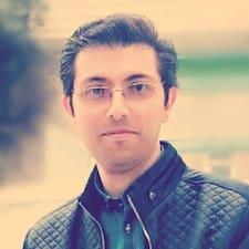 Профиль пользователя Pedram