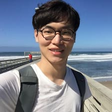 승재 - Uživatelský profil