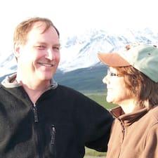 Alison & John User Profile