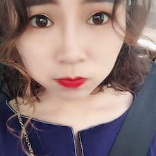 滕小姐 felhasználói profilja