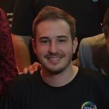 Profil utilisateur de José Victor