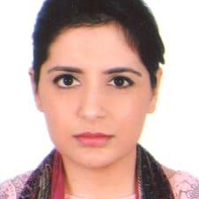 Haadiya User Profile