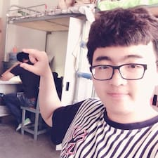 Perfil de usuario de Weichuan