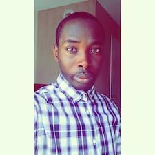 Mohammed Er Rassoul User Profile