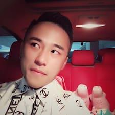 Profilo utente di 涛彬