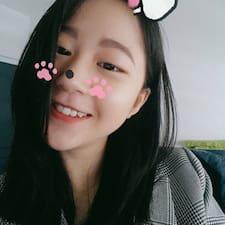 Hien - Uživatelský profil