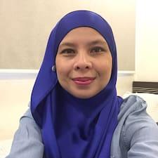 Fatma User Profile