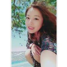 花花 - Uživatelský profil