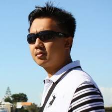 Faizal Brukerprofil