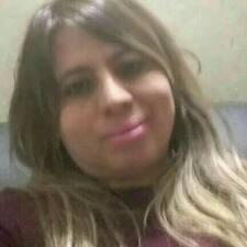 Profil utilisateur de Sandra Beatriz