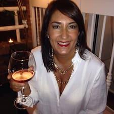 María Jose User Profile