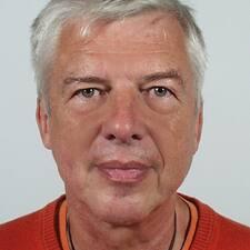 Profil utilisateur de Klaus-Jürgen