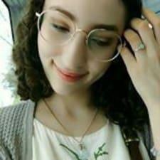 Profilo utente di Elise