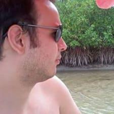 Profilo utente di Paulo Andre
