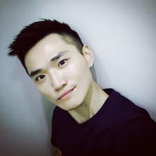 Chi-Jui User Profile