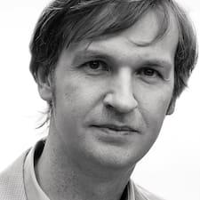 Erwin Brugerprofil