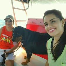 Fátima, Tirza Y Molly - Profil Użytkownika