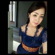 Profilo utente di Ayu Roselini