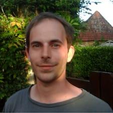 Profil utilisateur de Joël