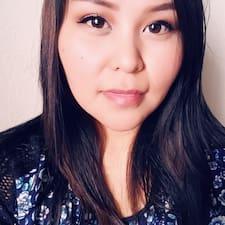 Renelda User Profile
