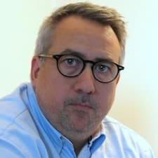 Profil korisnika Marc Pascal