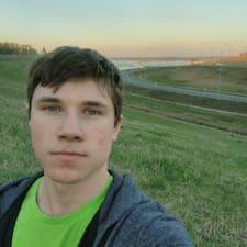 Profil Pengguna Oleg