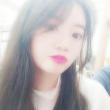 馨尹 - Uživatelský profil