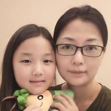Dongsune User Profile